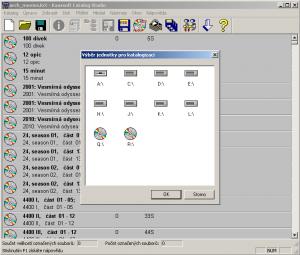 Catalog Studio 2.0.1.7 - náhled