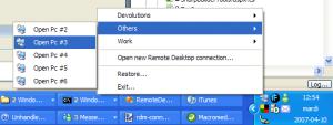 Remote Desktop Manager 2019.1.41.0 - náhled