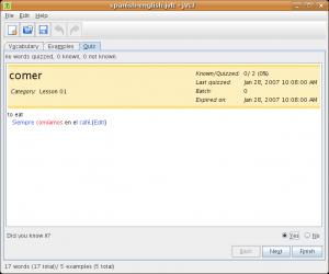 jVLT 1.1.5 - náhled
