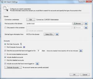 ADTidy 1.4.1 - náhled