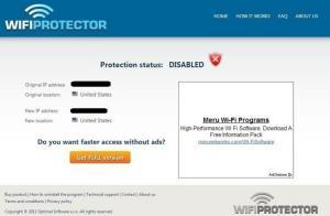 Wifi Protector 3.3.36.304 - náhled