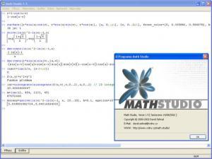 Math Studio 1.5