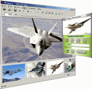 VirtualCamera 1.0.1 #1201 - náhled