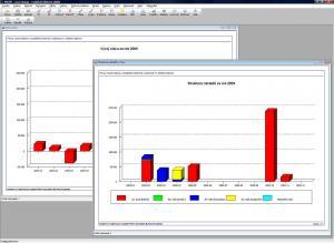 Podnikatelský systém PROFIT 2020.01 - náhled