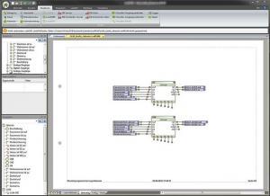 Loxone konfigurační software 1.7.9.15 - náhled