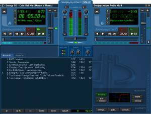 Deejaysystem Audio Mk2 1.9.1 - náhled
