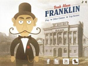 Franklin: Bank Alone 1.0 - náhled