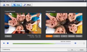 PC Video Converter 9.1.2 - náhled