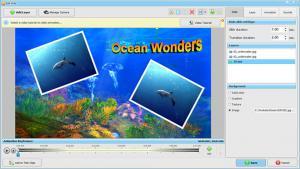 SmartSHOW 3D 4.0 - náhled