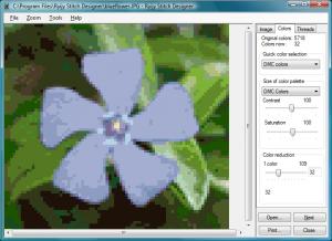 Ryijy Stitch Designer 1.3.3 - náhled