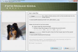 Foto-Mosaik-Edda Portable 6.7.12231.1 - náhled