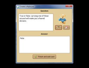 Cabra 0.6.3 - náhled