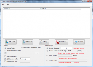 PDFdu Delete Page 1.1 - náhled