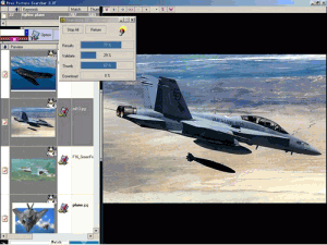 Free Picture Finder 3.8 - náhled