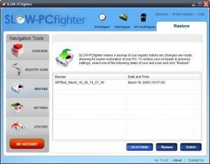 SLOW-PCfighter 2.1.31 - náhled