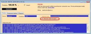 Brutal searcher for MS SQL 1 - náhled