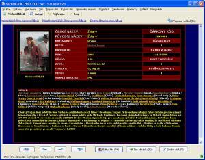 Seznam DVD 2011