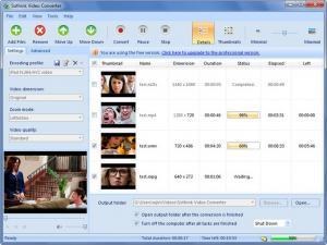 Sothink Video Converter Pro 3.4 - náhled
