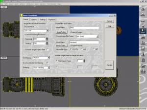 OpenFX 2.0 - náhled