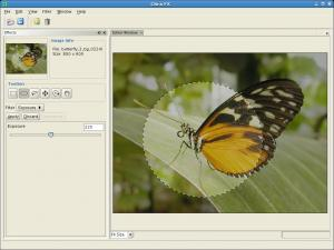 Citra FX Photo Effects 3.0 - náhled