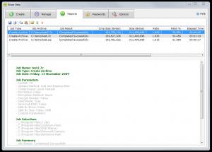 Bitser Beta 05 - náhled