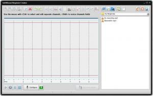 Soft4Boost Ringtone Creator 6.6.9.105 - náhled