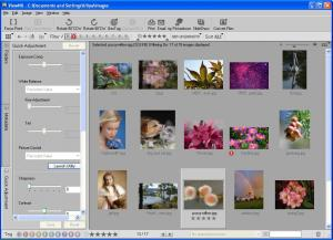 ViewNX 2.10.3 - náhled