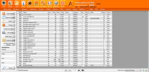 Pokladní systémy AWIS pro OBCHOD 4.4.8 - náhled