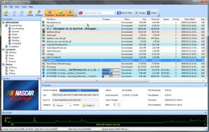 GetGo Download Manager 5.3.0.2712 - náhled