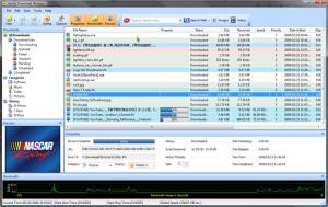 GetGo Download Manager 6.2.2.3300 - náhled