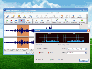 Magic Audio Editor pro 10.0.2