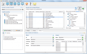 ALVILA DataFlyer 2.0 - náhled