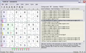 SudoCue 3.1.0.1 - náhled