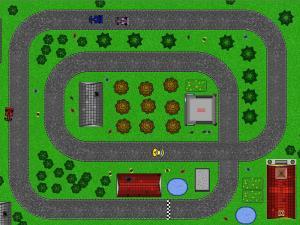 Midget Race 1.2 - náhled