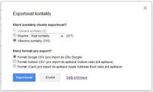 GoogleTel 94.06 - náhled