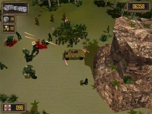 Combat Machine - náhled