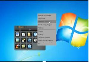 Mouse Extender 1.9.9.3 - náhled