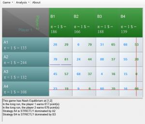 Combat Analyzer 1.0 - náhled
