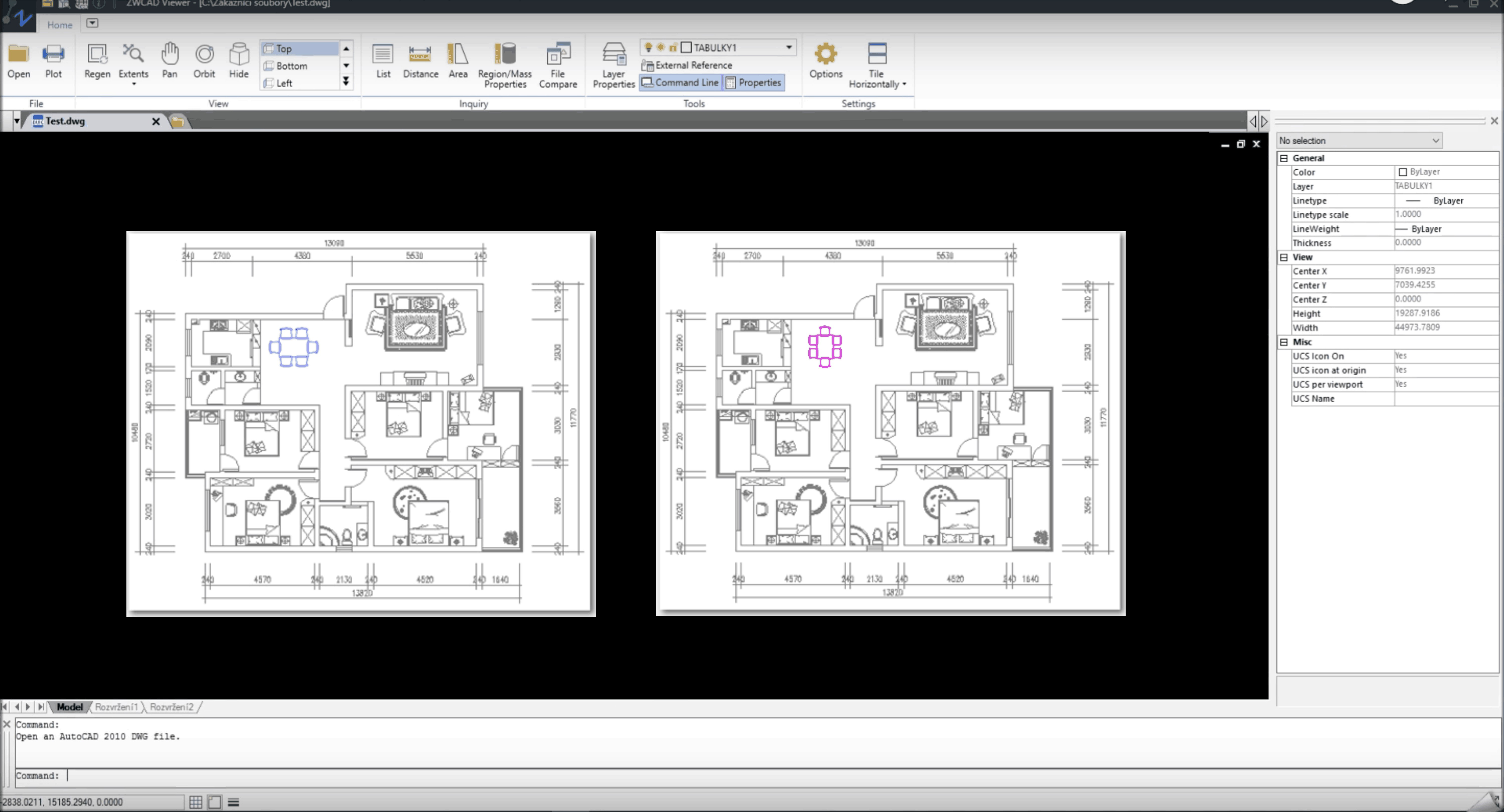 dwg viewer linux free download