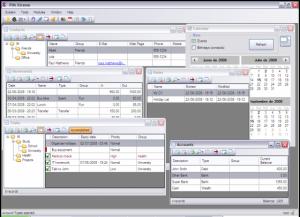 PIM Xtreme 0.10.0 - náhled