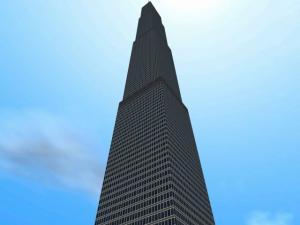 Skyscraper 2.0 Alpha 10 - náhled