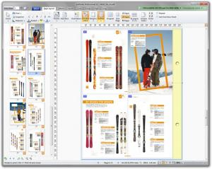 priPrinter Standard Edition 6.4.0.2430 - náhled