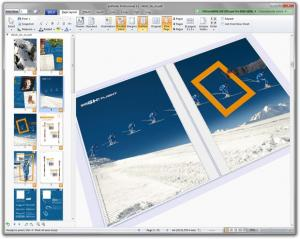 priPrinter Professional Edition 6.4.0.2446 - náhled