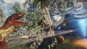ORION Dino Horde - náhled