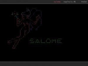 Salome - náhled