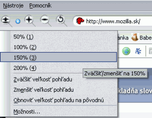 PageZoom 0.3.3 - náhled