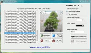 WG-ScreenSaver 1.0 - náhled