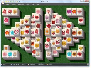 MahJong Suite 2012 10 - náhled