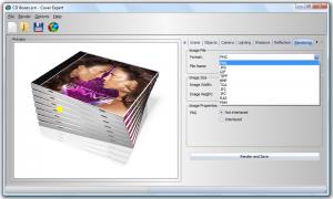 Cover Expert 2.0 - náhled