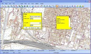 OkMap Desktop 13.2.0 - náhled
